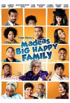Watch Madea's Big Happy Family Online Free in HD
