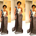 Juliet Ibrahim slays as she steps out for an award show