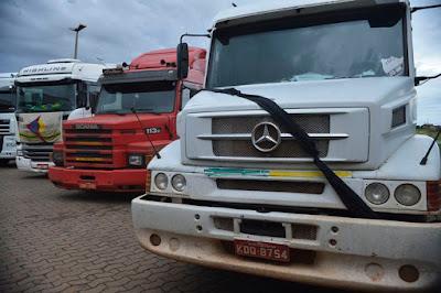 ANTT reduz valor do frete em resposta à variação de preço do diesel