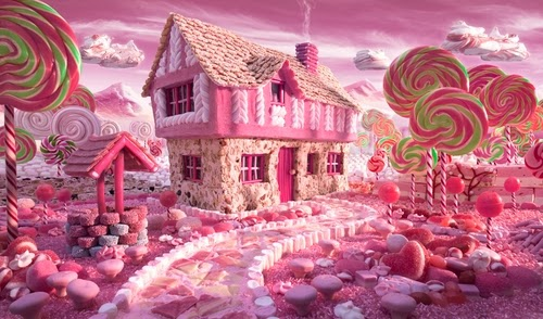 12-Candy-Cottage-Foodscapes-British-Photographer-Carl-Warner-Food- Vegetables-Fruit-Meat-www-designstack-co