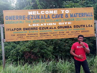 Obiano Begins Efforts to Open up Ogbaukwu Cave to Tourists