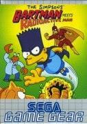 The Simpsons - Bartman Meets Radioactive Man
