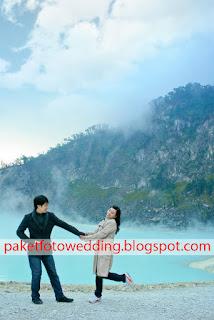 prewedding murah