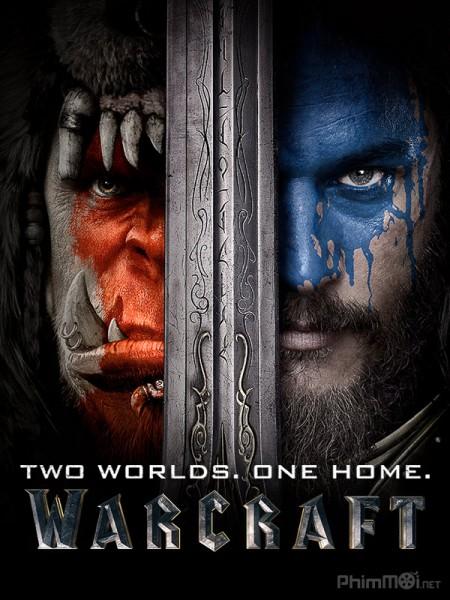 Warcraft Đại Chiến Hai Thế Giới - Warcraft The Beginning