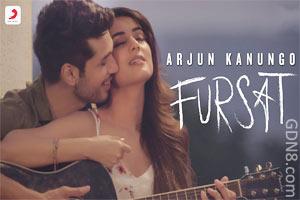 FURSAT ARJUN KANUNGO Feat Sonal Chauhan