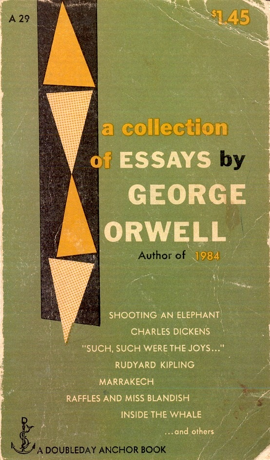 Thesis Statement On 1984 By George Orwell