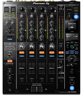 review singkat DJM 900NXS2