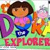 Jual Kaset Film Kartun Dora Exlorer