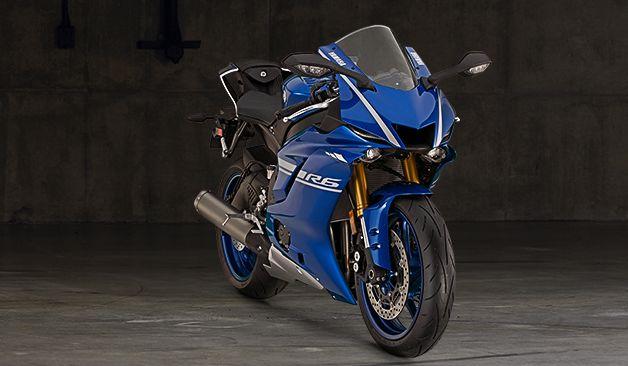 4 Fitur Yamaha YZF-R6
