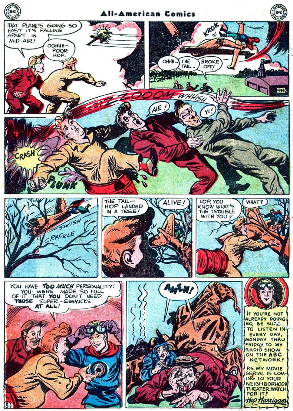 Read online All-American Comics (1939) comic -  Issue #78 - 48