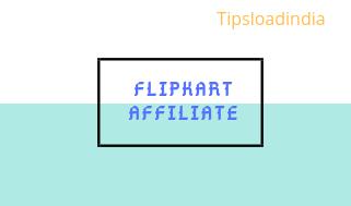 Flipkart affiliate program, flipkart affiliate, flipkart