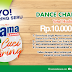 MAMA Lemon Aksi Cuci Piring Dance Challenge