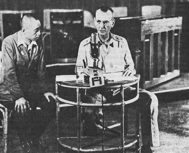 Shortwave Central: FoA Philippine Radio History - The Japanese Era