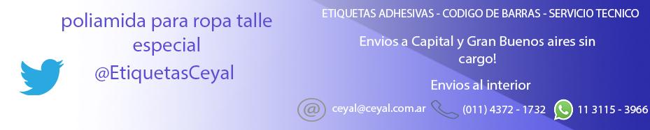 Thumbnail de Impresora de etiquetas ZEBRA lp2844 térmica Argentina