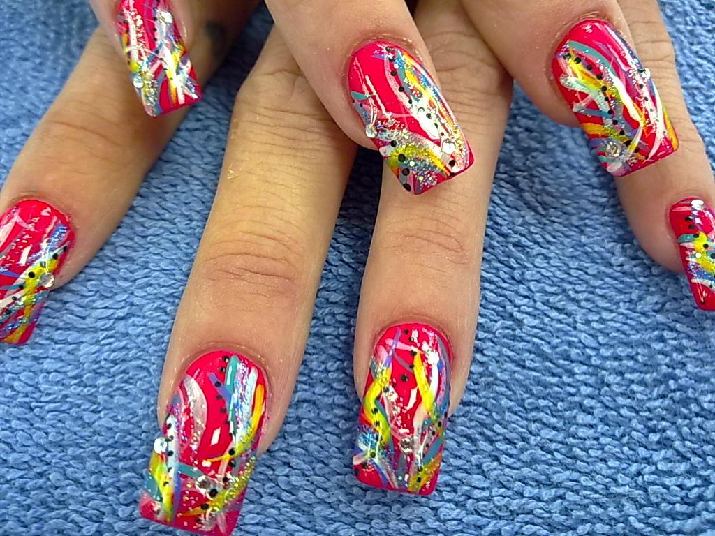Sexy Nail Designs - Pccala