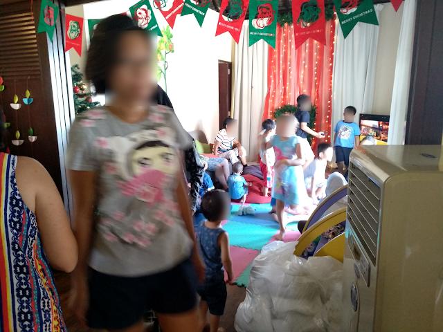 Cuti keluarga di Avani Sepang Goldcoast