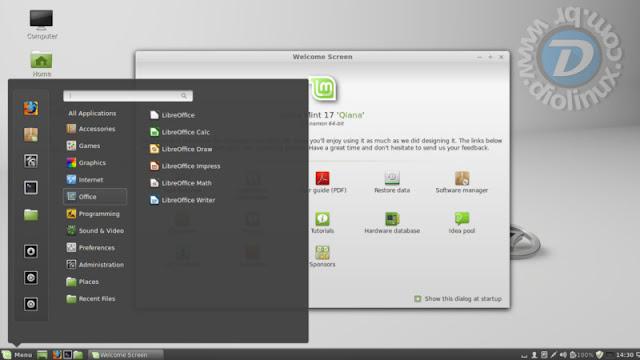 Linux Mint é uma boa alternativa ao Ubuntu