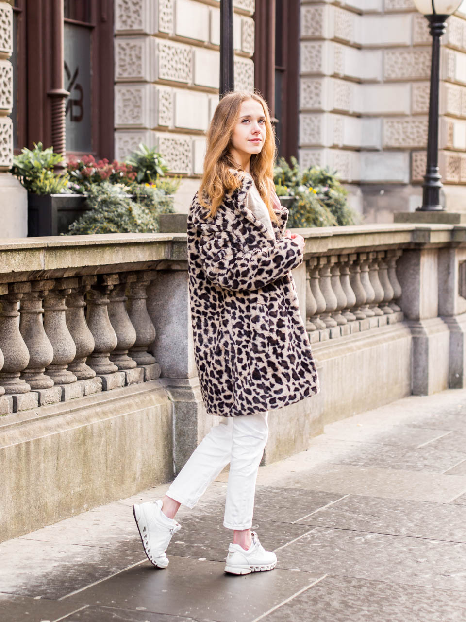 Fashion blogger autumn outfit 2019 - Muotibloggaaja, syysasu 2019