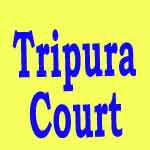 North Tripura District Court jobs,latest govt jobs,govt jobs,latest jobs,jobs