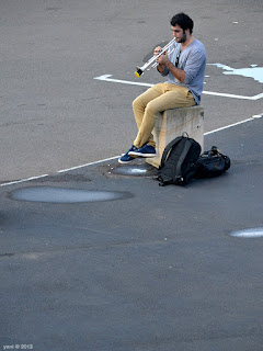 sydney trumpet