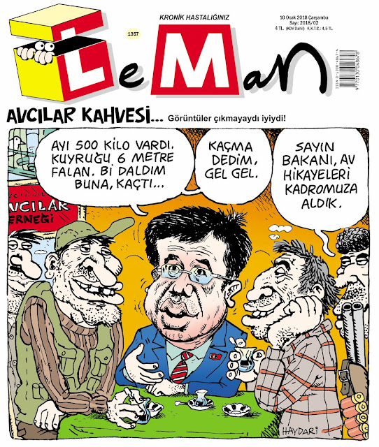 leman 10 january 2018 cover