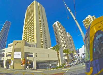 Novotel Surfers Paradise Hotel