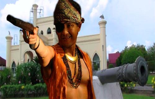 Sejarah Siak Sri Indrapura Riau