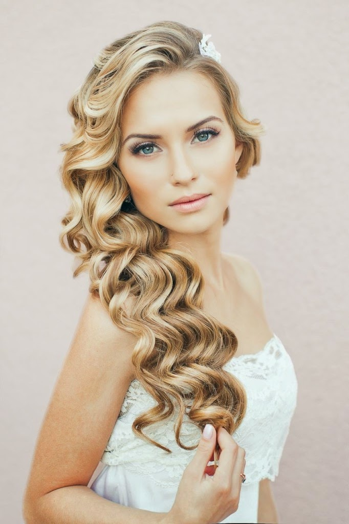 Fantastic Style Tips Blog Top 5 Celebrity Wedding Hairstyles 2014 Hairstyle Inspiration Daily Dogsangcom