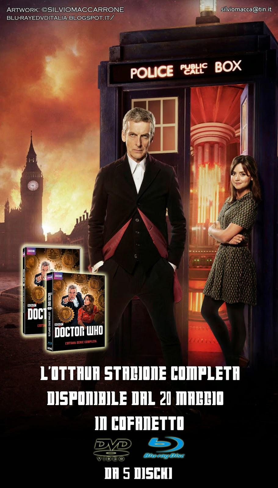 episodi doctor who ita