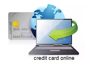 Apply Online For Credit Card