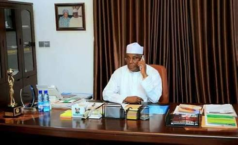 Atiku Replies Buhari's Camp: