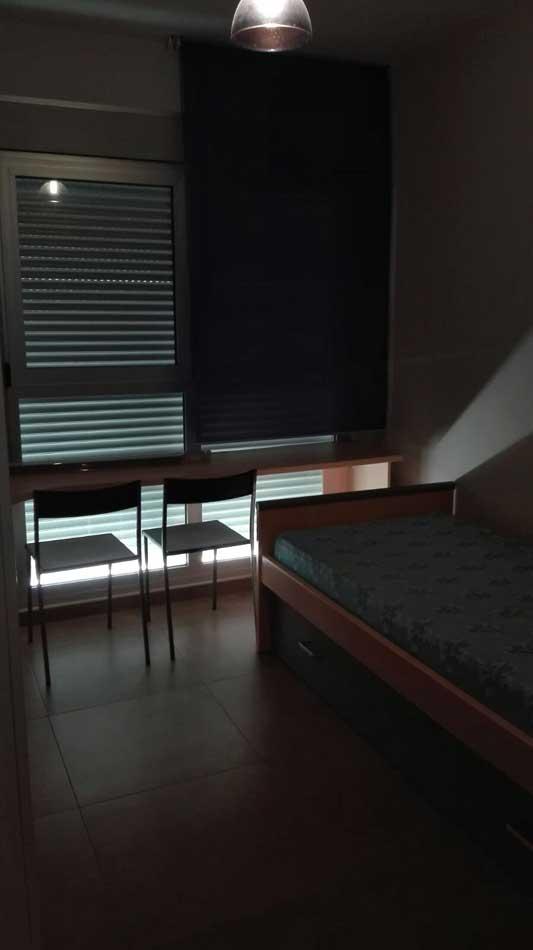 piso en venta calle ribelles comin castellon dormitorio