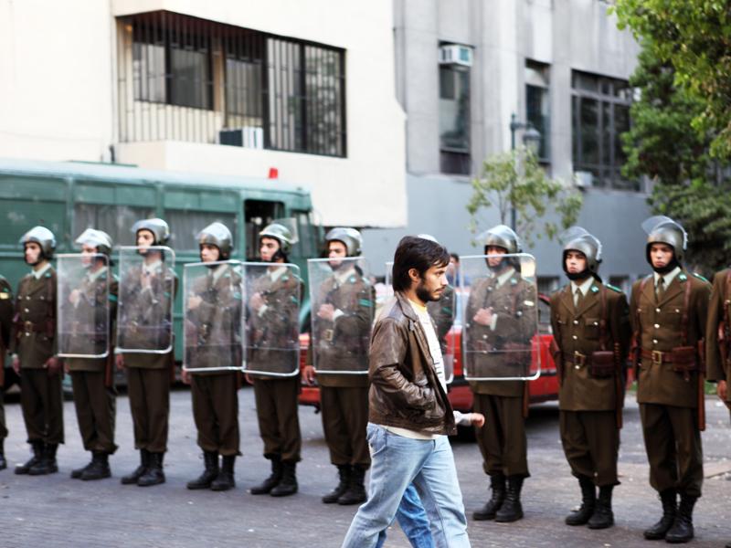 militarizm ve erkeklik