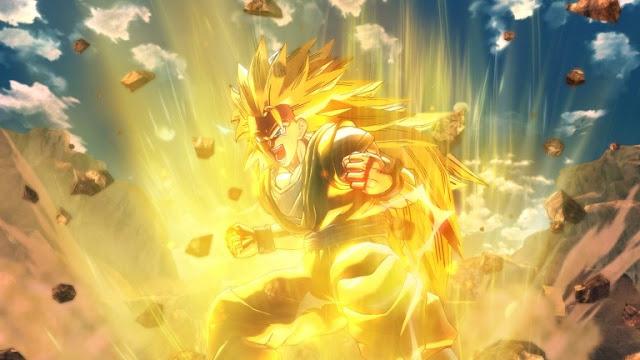 شركة Bandai Namco لن تتخلى عن سلسلة Dragon Ball Xenoverse