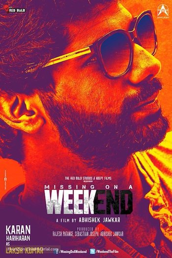 Missing on a Weekend 2016 Hindi Full Movie Download