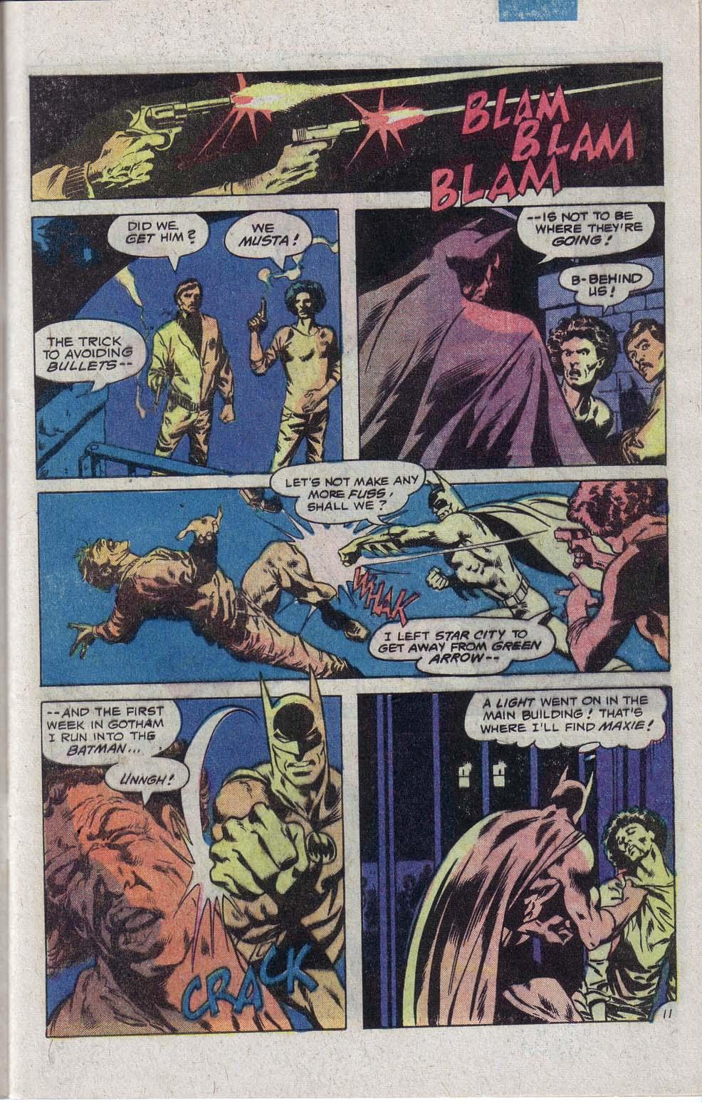 Detective Comics (1937) 491 Page 13