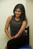 HeyAndhra Hebah Patel Photos at Ala Ela Movie Event HeyAndhra.com