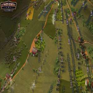 download ultimate general gettysburg pc game full version free