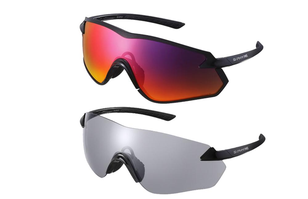 Shimano S-Phyre, sus nuevas gafas de alto rendimiento ~ Ultimate ...