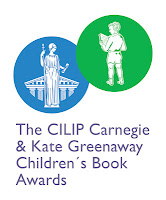 CILIP Carnegie Medal 2017