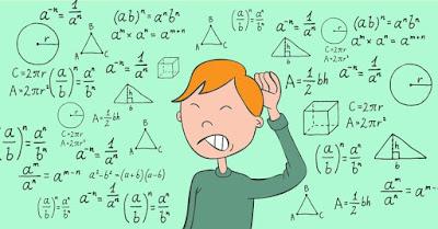 คำศัพท์คณิตศาสตร์ Mathematical vocabulary สำหรับนักเรียน E.P. และ Inter - Tutor Ferry สอนพิเศษที่บ้าน