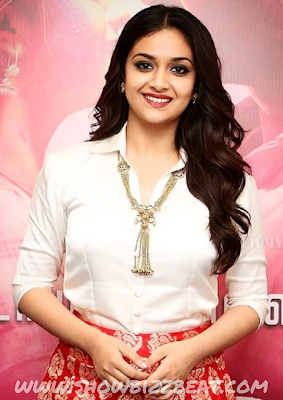 Keerthi Suresh Biopedia, Age, Height, Weight, Education, Career, Salary, Boyfriends | Showbizbeat
