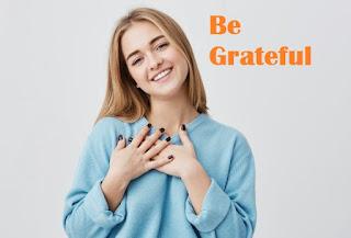 10 Cara Bersyukur Dalam Hidup