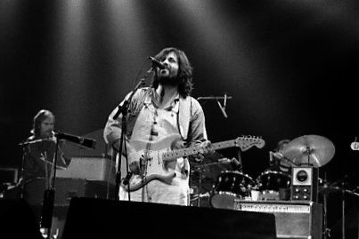 E O M S Little Feat Live At The Rainbow Theatre London