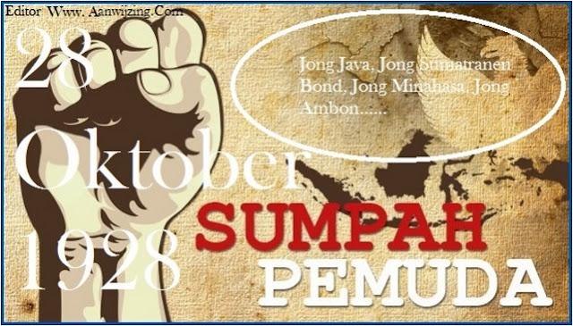 Perkembangan Pergerakan Kebangsaan Indonesia