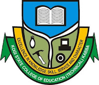 KSCE (Technical), Kabba 2017/2018 Matriculation Ceremony Date Out