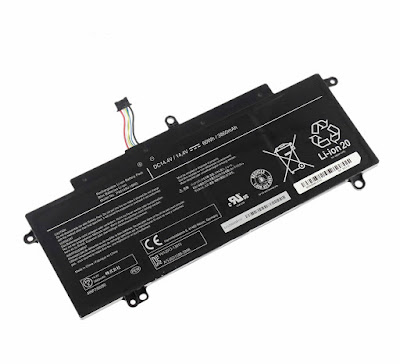 PA5149U-1BRS Batterij voor Toshiba Tecra Z40T-A1410 Z50-A-11H 14.4V 60Wh