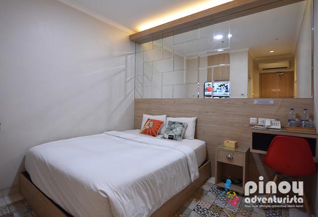 BUDGET HOTELS IN JAKARTA