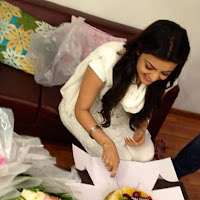 Kajal agarwal birthday pics