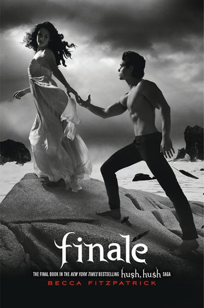 News: Revelada a capa de Finale, da autora Becca Fitzpatrick. 17